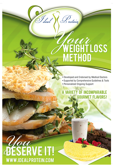 Ideal Protein Weight Loss Program Tlc Pharmasave